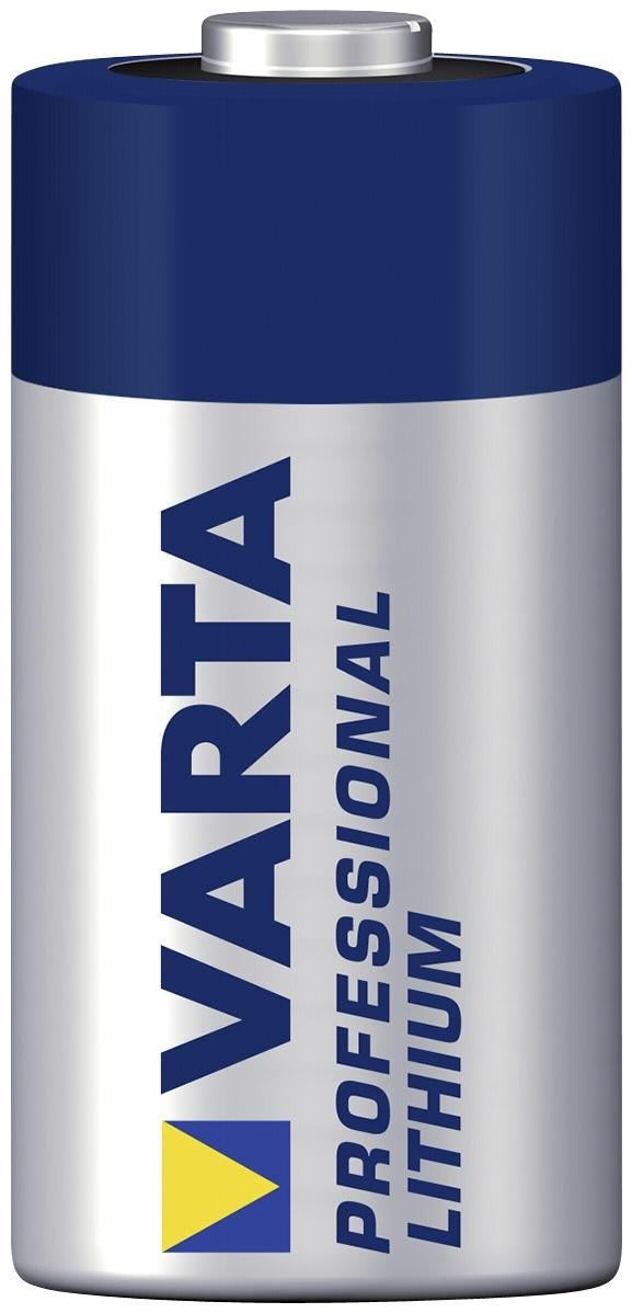 Varta Photo CR 123 A 6205-101-401