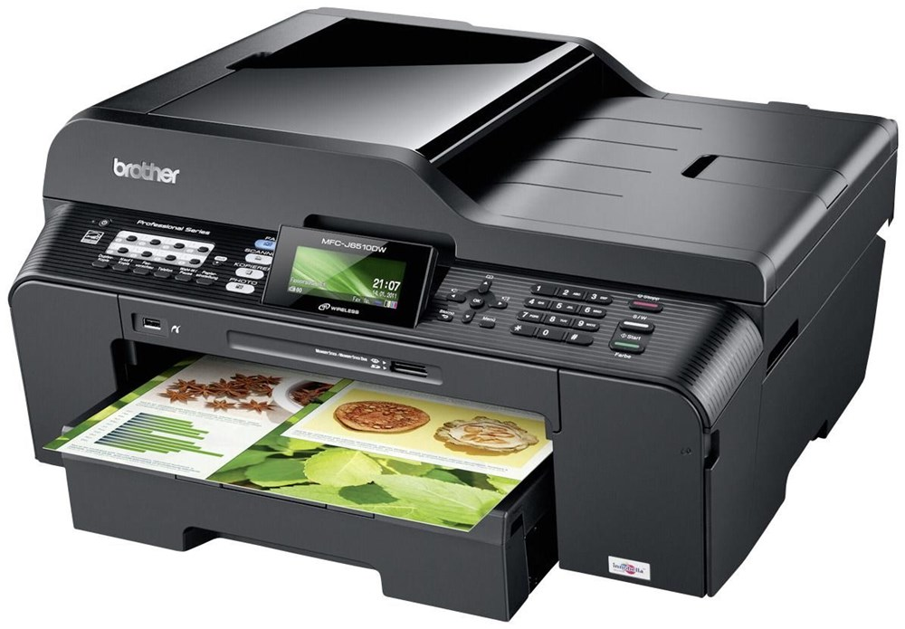 Brother MFC J6510DW A3 MFP