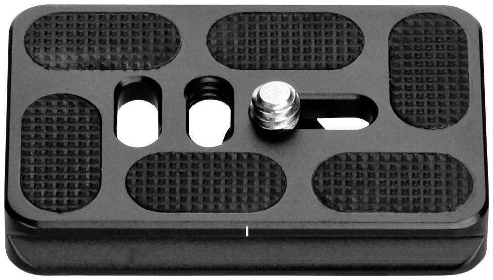 Induro PU60 Schnellkupplungsplatte