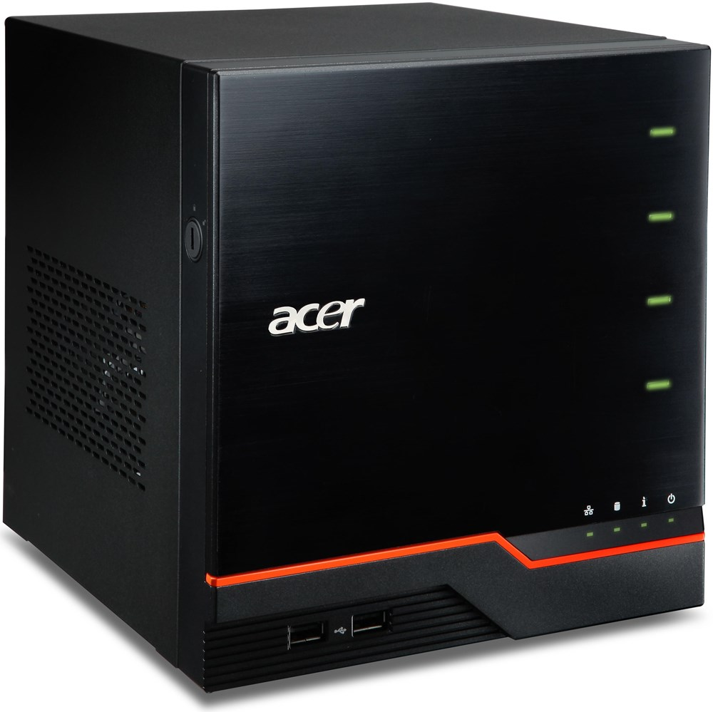 Acer AC100 Micro Server