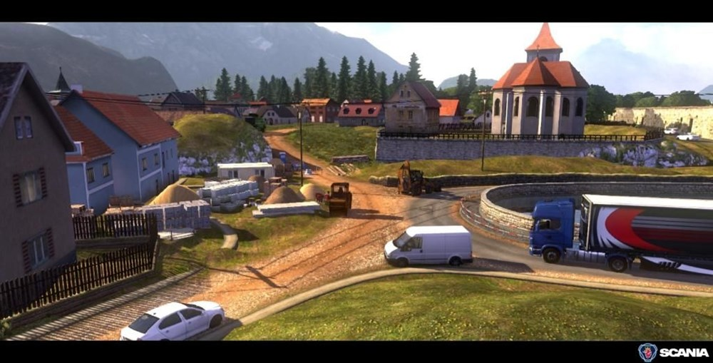 Scania truck driver simulator game 904510473718D5271ABC4FCEA3A2F772