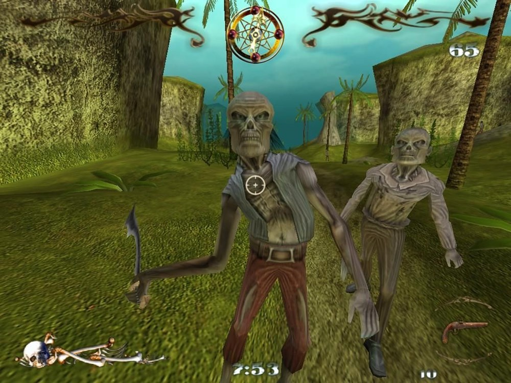 Piraten Tortuga Bay Piraten in Der Tortuga Bay