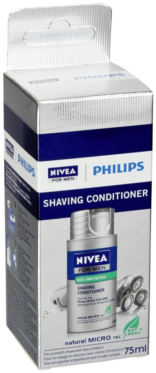 Philips HS 800/04 Rasier-Emulsion NIVEA for Men 75ml HS800/04