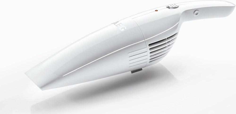 AEG AG1411 Liliput Akku-Handsauger weiß (Akkustaubsauger) 900164305