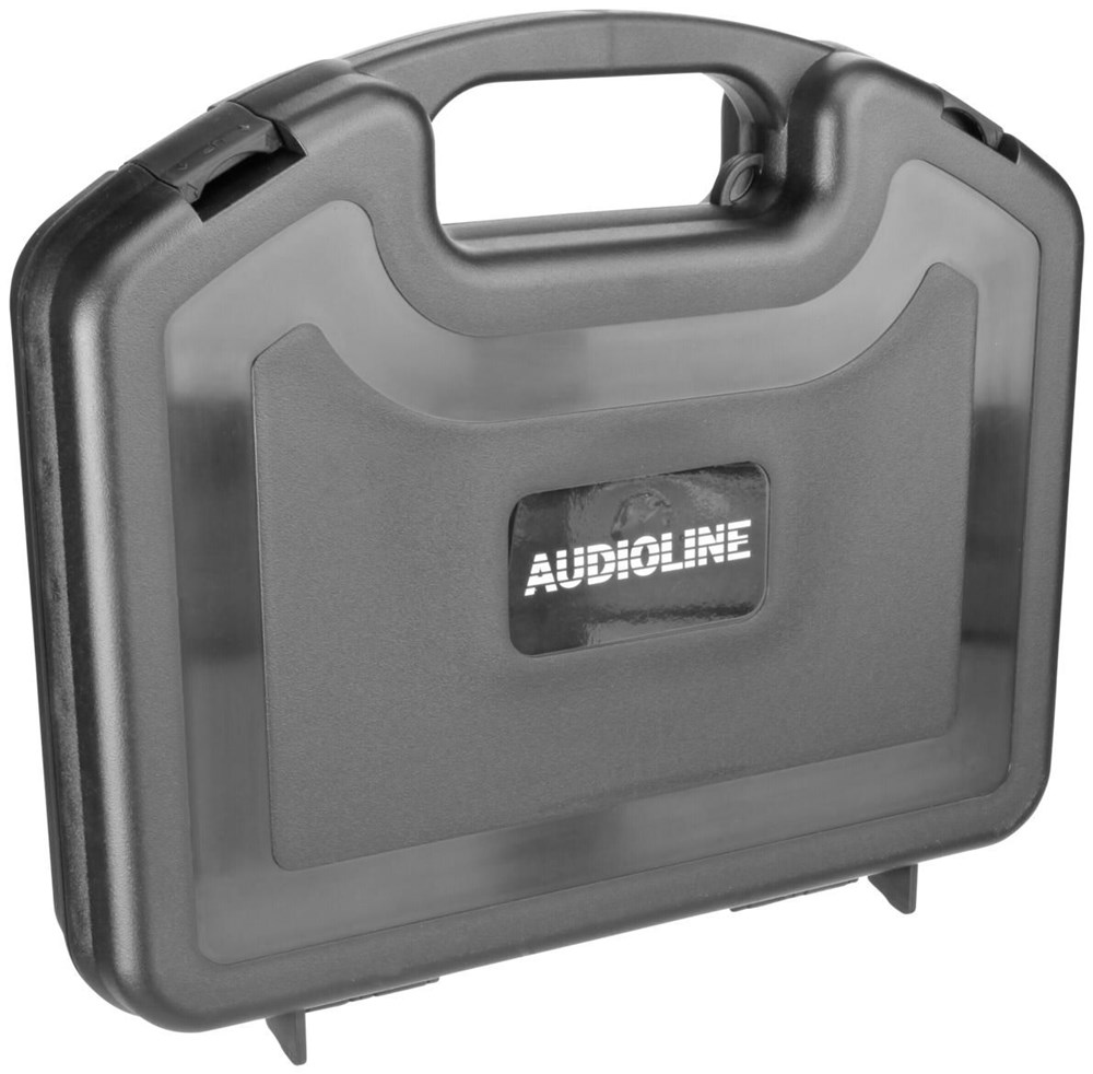 Audioline Power PMR 55 Sport 595996