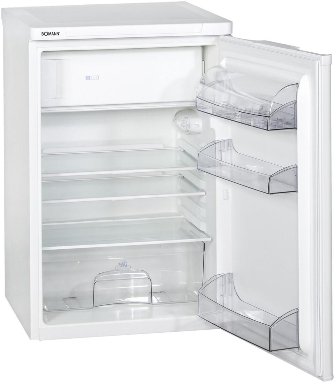 Bomann KS 107.1, EEK A+ weiß (Kühlschrank) 710 700