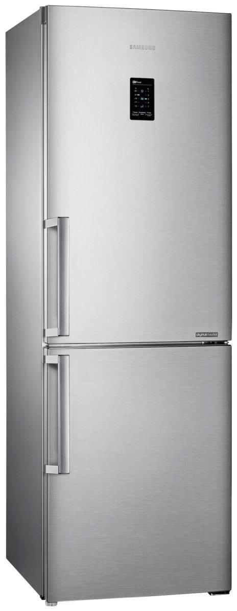 Samsung rb29fejnbsa edelstahl kuhlschrank ebay for Edelstahl kühlschrank