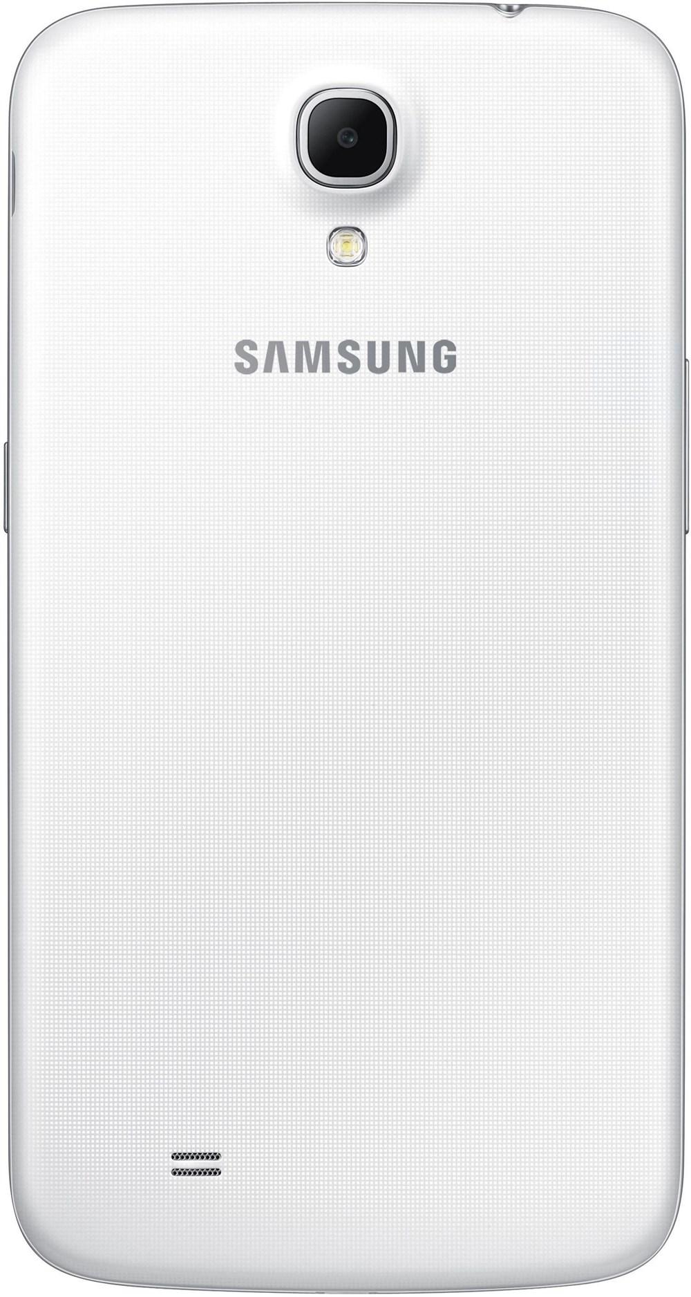 Samsung Galaxy Mega 6.3 8GB Android weiß GT-I9205ZWADBT