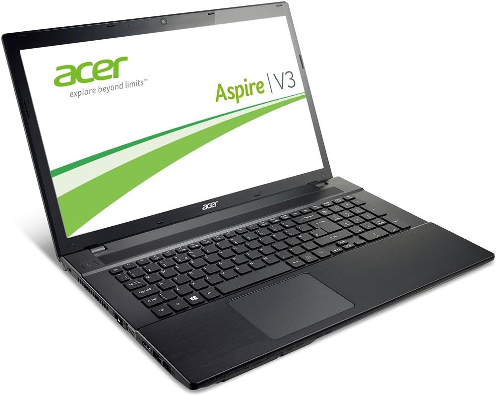 Acer Aspire V3-772G-747a8G75Makk Linux