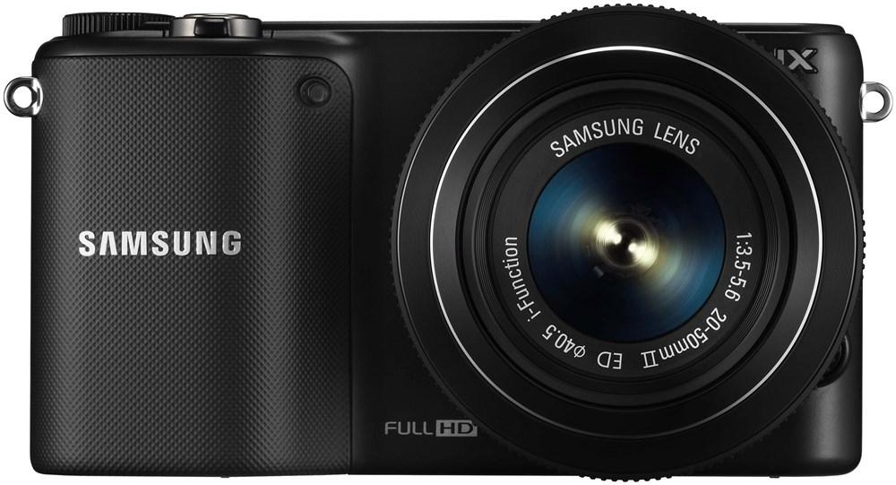 Samsung-NX2000-Kit-3-5-5-6-20-50-ED-II-schwarz-Systemkamera