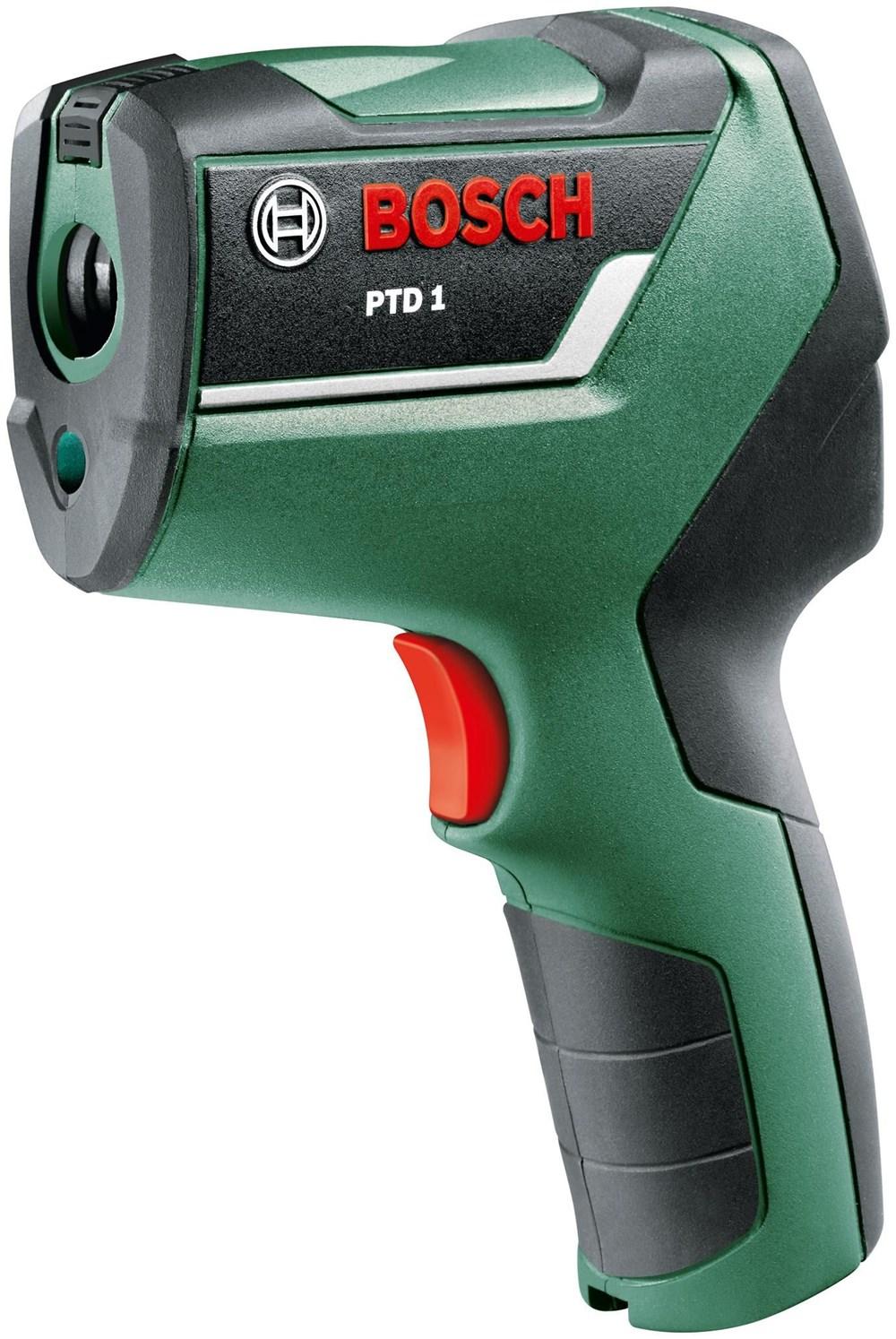 Bosch PTD 1 (Bauthermometer) 0.603.683.000