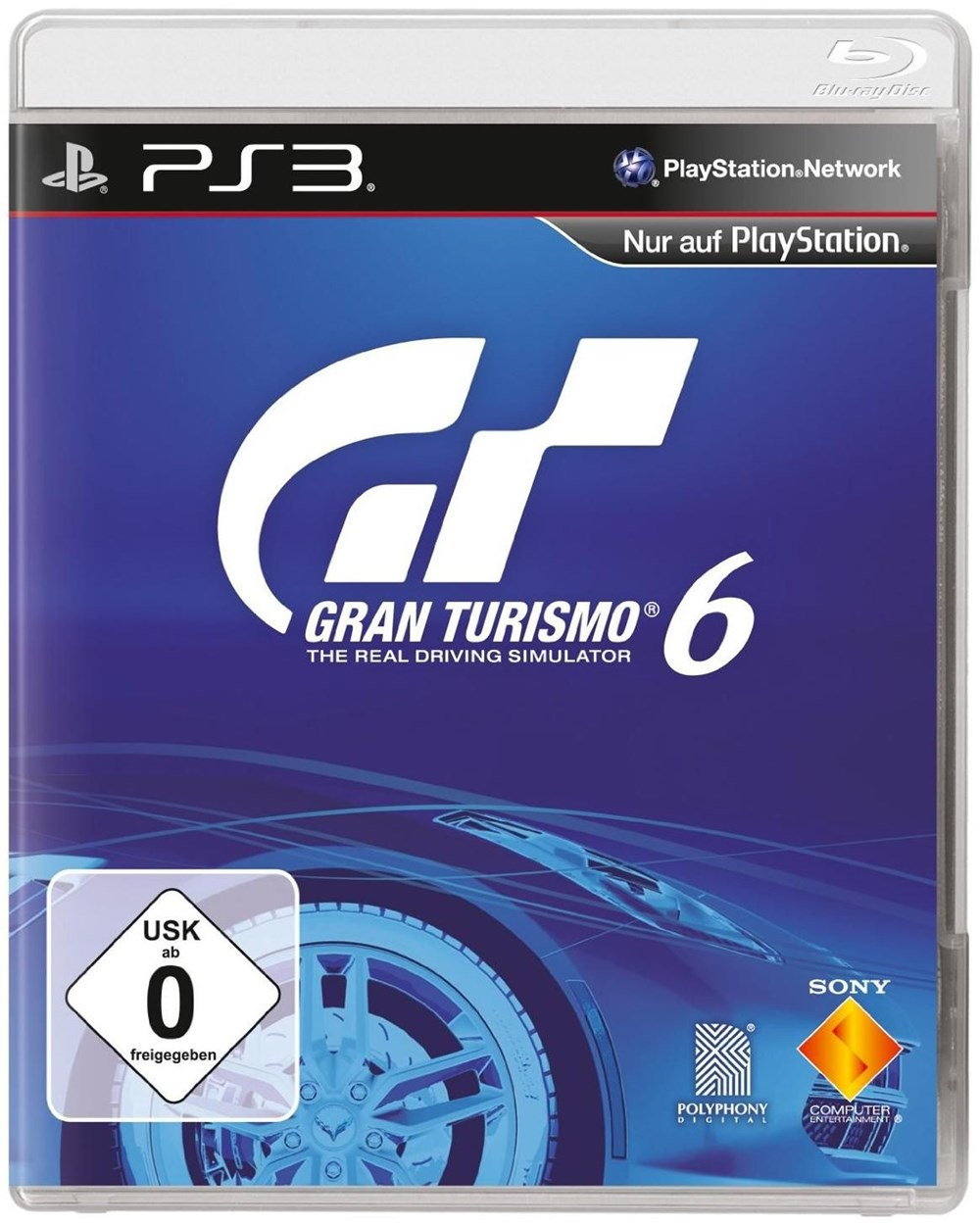 Gran-Turismo-6-GT6-Sony-PS3-Deutsche-Version-Videospiel