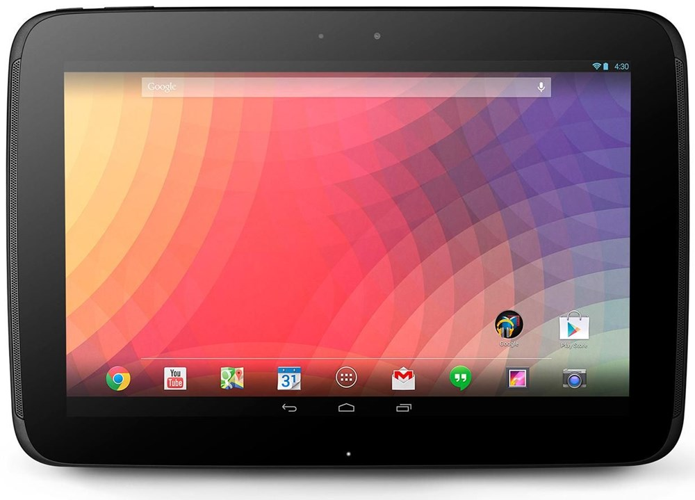 Google-Nexus-10-WiFi-32GB-Android-schwarz-Tablet-PC