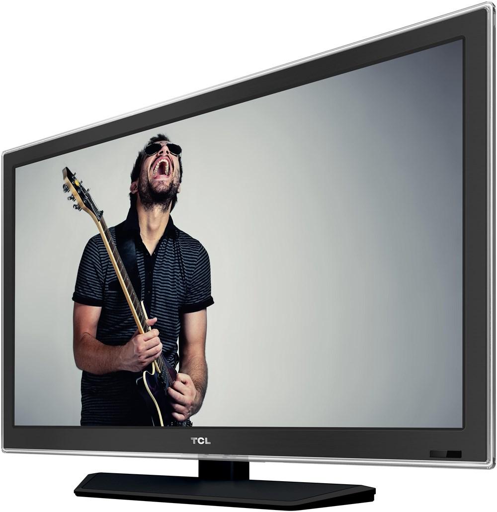 """Verschiedene TCL L24E4103FR  EEK A 61 cm (24"""") (TV)"""