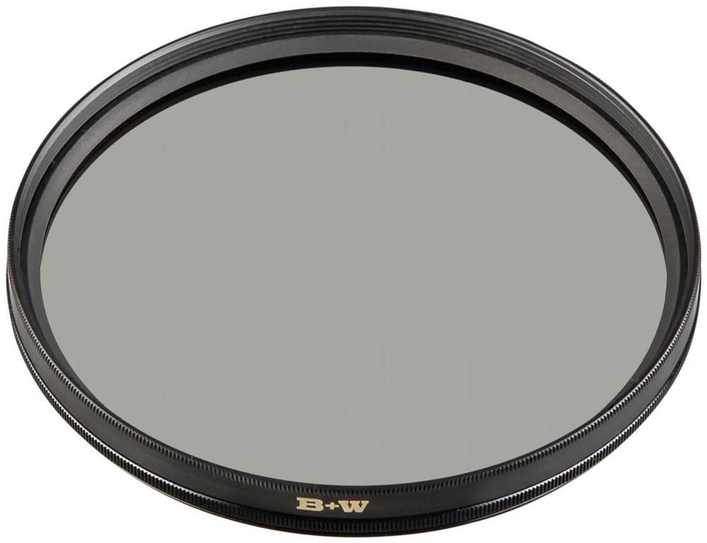 B+W F-Pro Digital HTC 62 MRC nano zirkular Pol Käsemann (Filter & Blende) 1081899