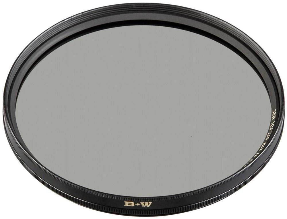 B+W F-Pro Digital HTC 82 MRC nano zirkular Pol Käsemann 1081903