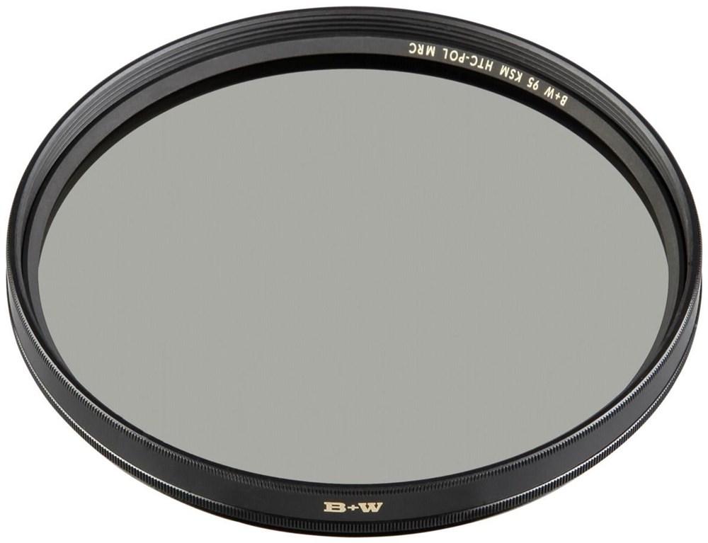 B+W F-Pro Digital HTC 95 MRC nano zirkular Pol Käsemann (Filter & Blende) 1081905