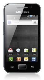 Samsung Galaxy Ace S5830i Android