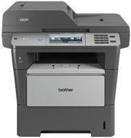 Brother DCP 8250DN A4