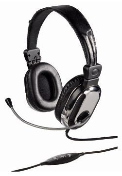 Hama PC-Headset HS-540 USB 51663