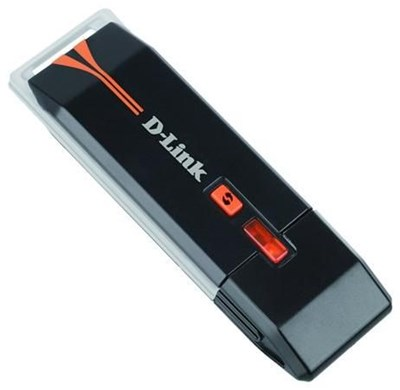 D-Link DWL-G122 AirplusG USB Adapter