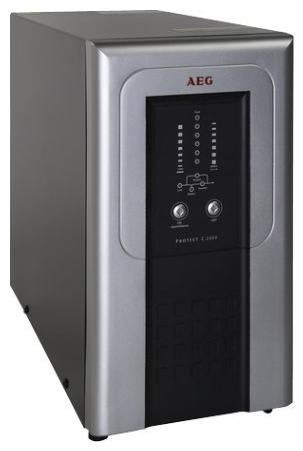 AEG SVS Power Supply AEG PROTECT C. 2000 6000005736