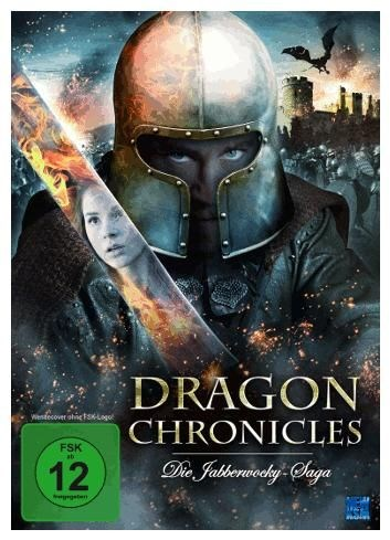 KSM Dragon Chronicles: Die Jabberwocky-