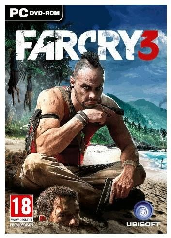 Screens Zimmer 4 angezeig: farcry3 ps3