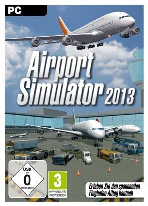 download airport simulator 2013
