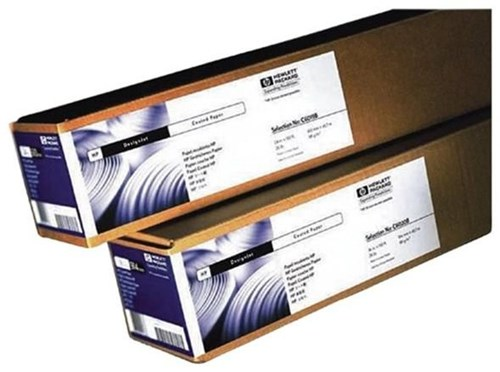 HP 24 x228m 174g m klar transparent