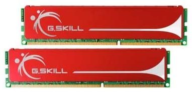 G.Skill Value 2GB DDR Kit F1-3200PHU2-2GBNS