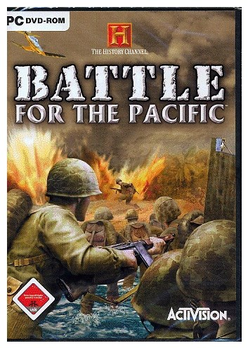 Activision History Channel: Battle