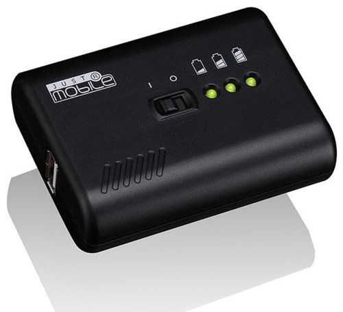 Just Mobile Gum Pro Mobile Power Pack JMGUMPRO