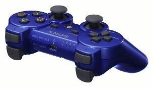 Sony-Dualshock-3-Wireless-Controller-Blau