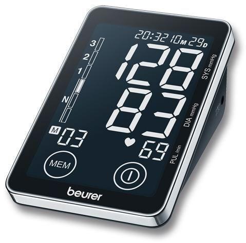 Beurer BM 58 Blutdruckmessgerät 655.16