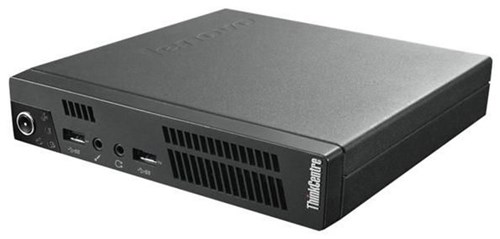 Lenovo ThinkCentre M72e Tiny RC5LNGE W7P64 + Upgrade auf W8 Pro