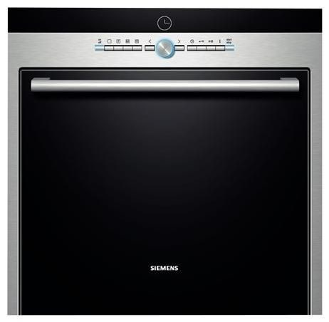 Siemens HB78GB570, EEK A-30 % edelstahl (Einbaubackofen)