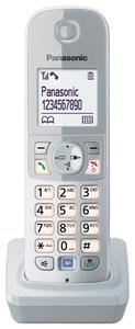 Panasonic KX-TGA681EXS silber Mobilteil (Telefon)