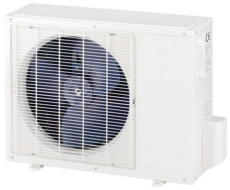 Comfee MSR23-09HRDN1-QE EEK A+ (kühlen) weiß (Klimagerät)