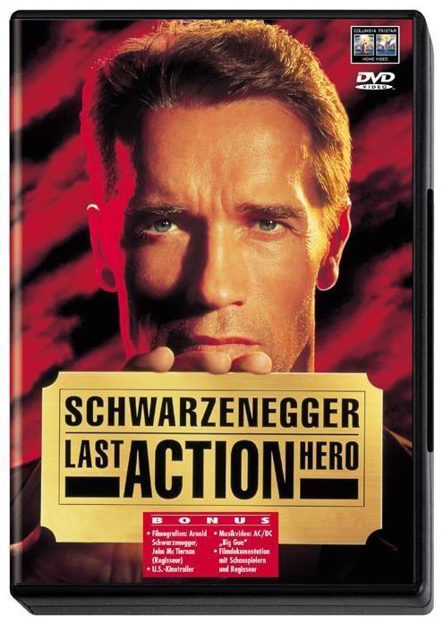 Columbia Last Action Hero (Film) 0319669