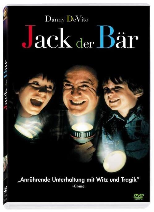 Fox Jack, der Bär 4010232032522