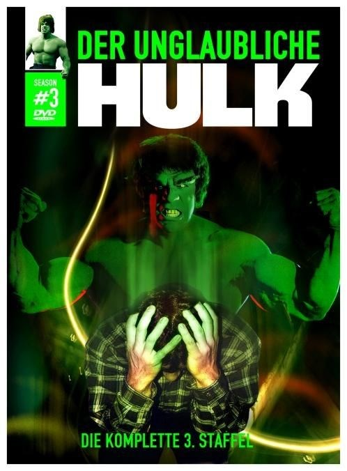 Koch Media unglaubliche Hulk,