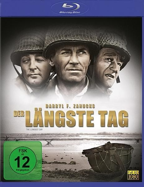 Fox längste Tag, Der (Film) 0102199