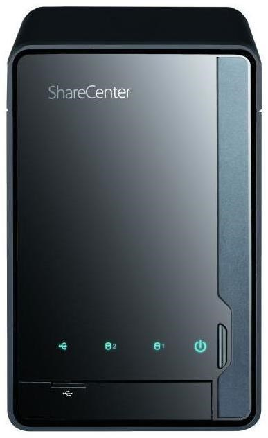 D Link ShareCenter Pulse DNS 320