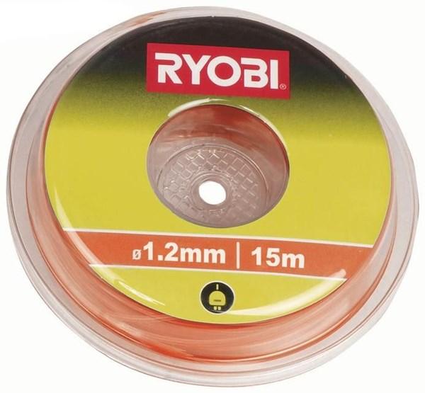 Ryobi RAC100 Schneidfaden 1.2mm 15m 5132002637