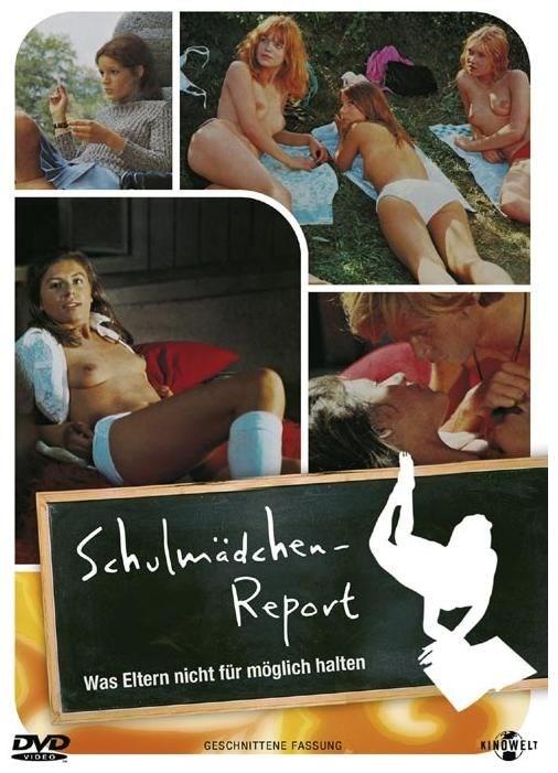 Эротика. Добавил. 465. Очень известный немецкий фильм 70-х, с юмором и с