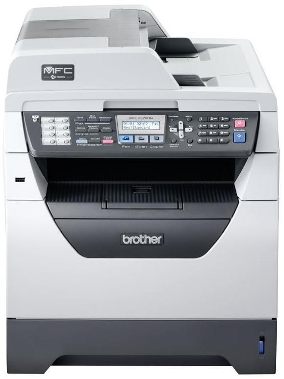 Brother MFC 8370DN A4