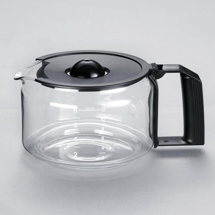 Severin GK 5400 Glaskanne (Zubehör Kaffeemaschine) GK5400