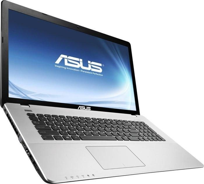 "ASUS F751LK-T4060H, 43.9 cm (17.3""), Intel Core i5, 6 GB RAM (Notebook) 90NB0775-M00660"