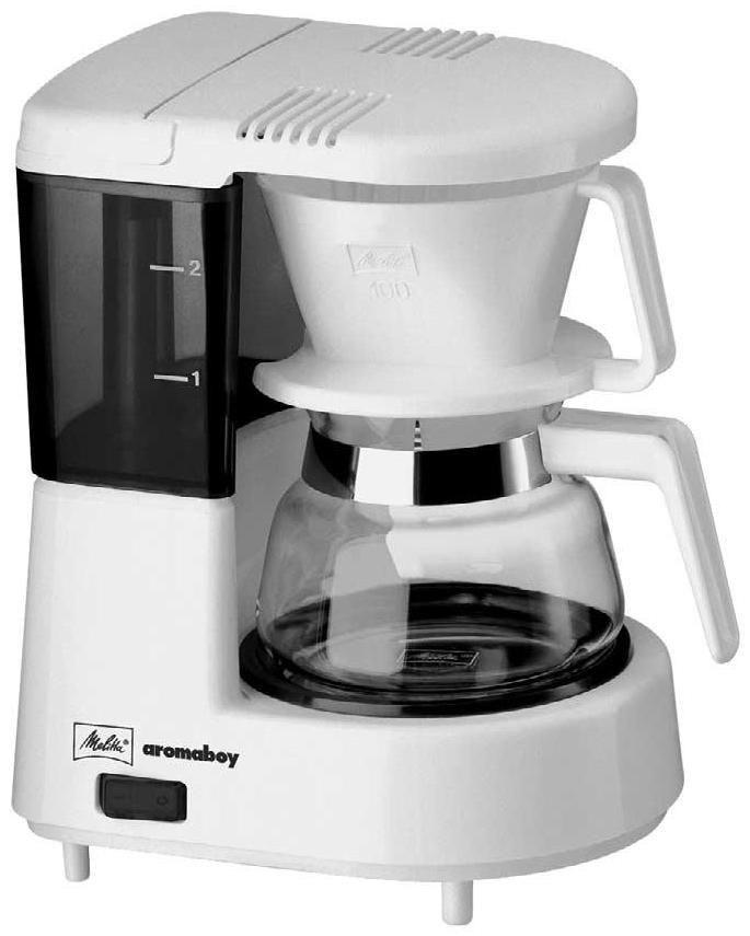 suche ~ Kaffeemaschine Heißbrühsystem